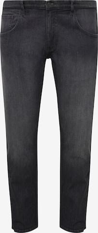 BLEND Jeans 'BT Joe' in Grau