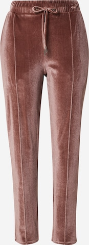 Guido Maria Kretschmer Collection Pants 'Rosina' in Pink