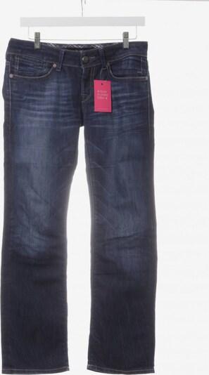 Mavi Straight-Leg Jeans in 27-28/30 in dunkelblau: Frontalansicht