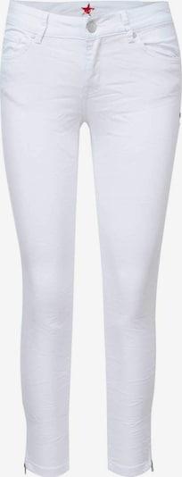 Buena Vista Jeans in weiß, Produktansicht