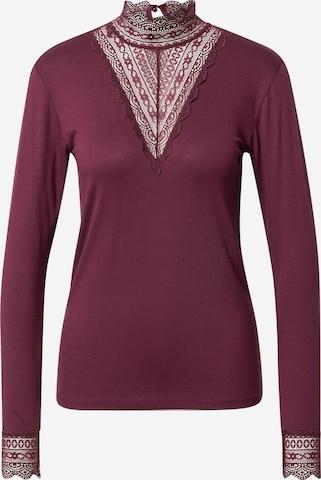 T-shirt 'KAMMA' ONLY en rouge