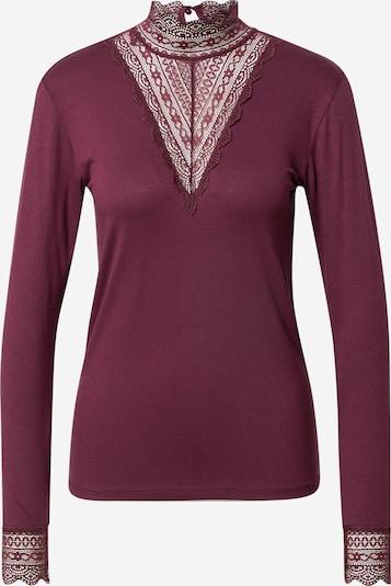 ONLY Majica 'KAMMA' u merlot, Pregled proizvoda