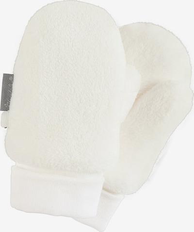 STERNTALER Handschoenen in de kleur Wit, Productweergave
