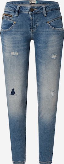 FREEMAN T. PORTER Jeans 'Alexa' in blue denim, Produktansicht
