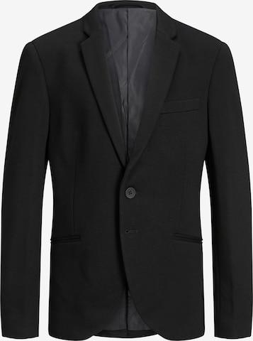 Veste mi-saison 'Phil' Jack & Jones Junior en noir