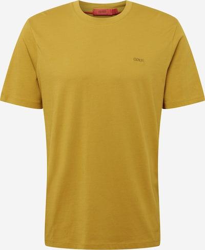 HUGO T-Shirt 'Dero' in oliv, Produktansicht