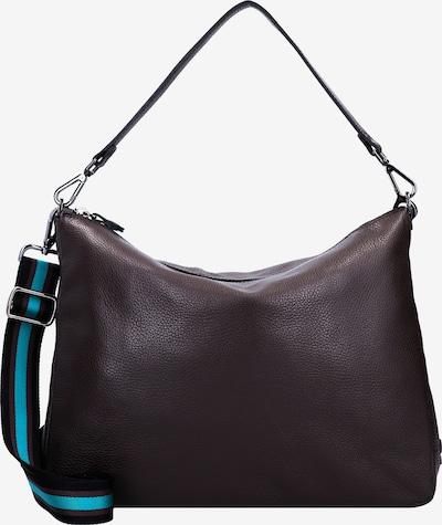 Gabs Tasche in braun, Produktansicht