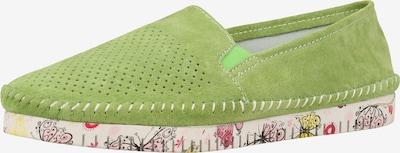 COSMOS COMFORT Slipper in apfel, Produktansicht