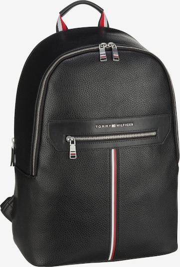 TOMMY HILFIGER Backpack 'Downtown' in black, Item view