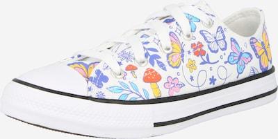 CONVERSE Sneakers in de kleur Gemengde kleuren / Zwart / Wit, Productweergave