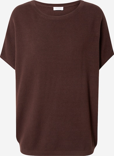 GERRY WEBER Pullover in dunkelbraun, Produktansicht
