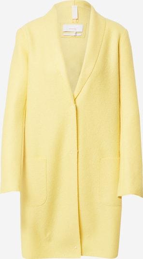 CINQUE Prehoden plašč 'BELLUNO' | rumena barva, Prikaz izdelka