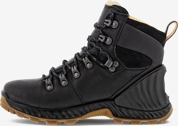 ECCO Boots in Zwart