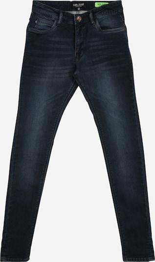 Jeans 'BURGO' Cars Jeans pe albastru închis, Vizualizare produs