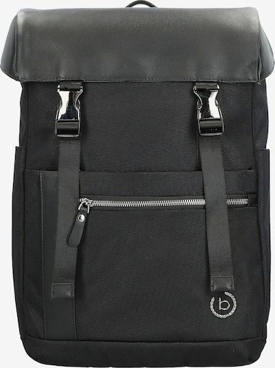 bugatti Rucksack 'Nero' in schwarz, Produktansicht
