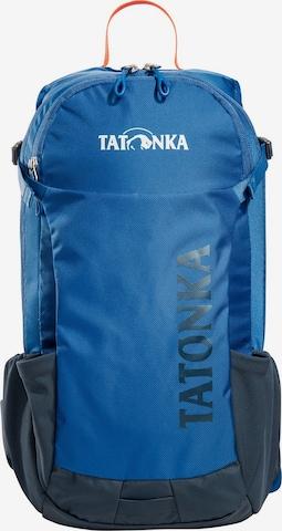 TATONKA Rucksack 'Baix 12 ' in Blau