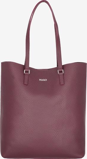 HUGO Tasche in bordeaux, Produktansicht