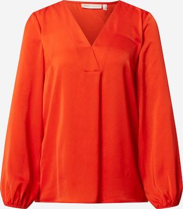 InWear Bluse 'Rinda' in Rot