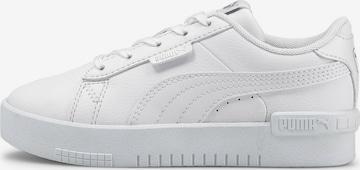 PUMA Sneaker 'Jada' in Weiß