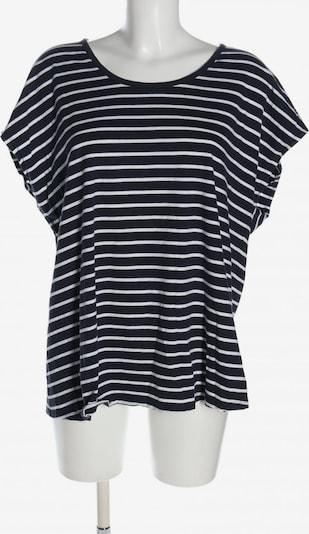 Zizzi Ringelshirt in M in schwarz / weiß, Produktansicht