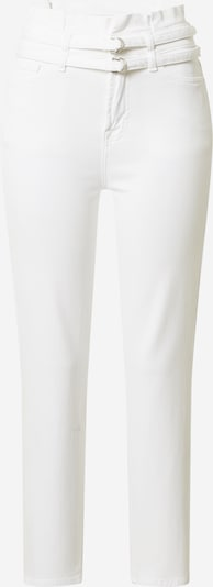 7 for all mankind Jeans in white denim, Produktansicht
