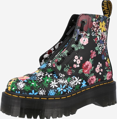 Dr. Martens Lace-Up Ankle Boots 'Sinclair' in Mixed colors, Item view