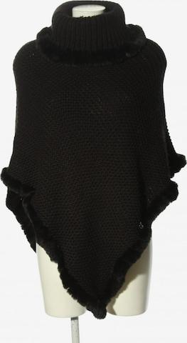 RINO & PELLE Sweater & Cardigan in XS-XL in Black