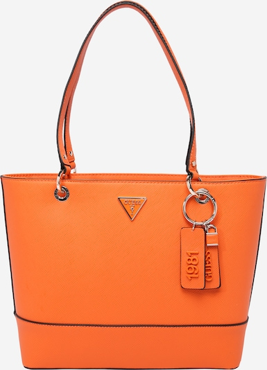 GUESS Shopper 'Noelle' - oranžová, Produkt