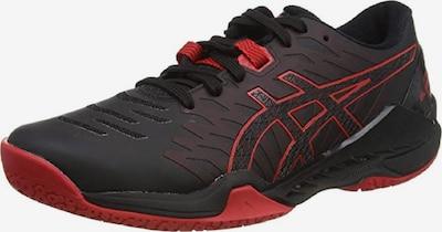 ASICS Sportschuh ' Blast FF ' in rot / schwarz, Produktansicht