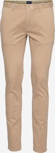 GANT Chino nohavice - béžová, Produkt