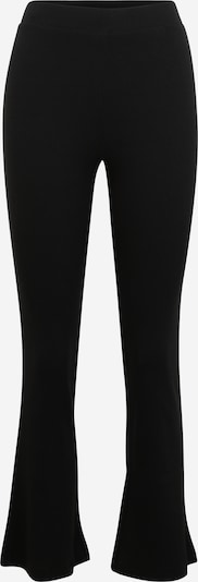 Noisy May Petite Hose 'PASA' in schwarz, Produktansicht