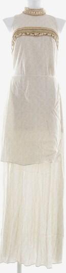 Camilla Kleid in S in beige, Produktansicht