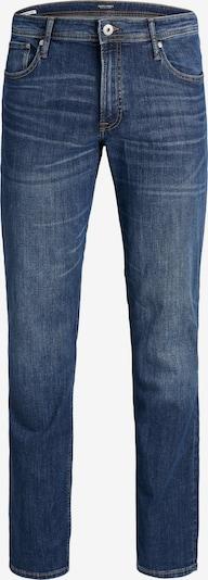 Jack & Jones Plus Jeans 'Tim' in blue denim, Produktansicht