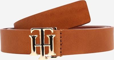 Diržas iš TOMMY HILFIGER , spalva - ruda (konjako), Prekių apžvalga