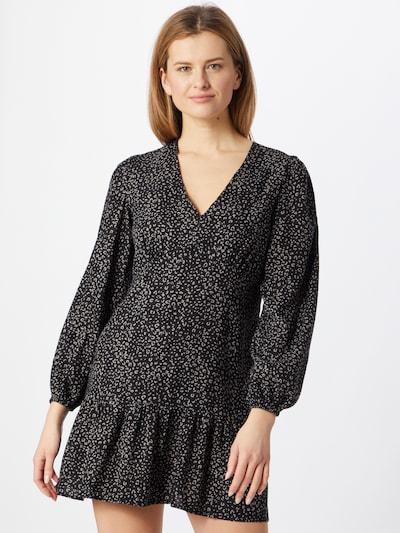 Dorothy Perkins Kleid in nude / schwarz, Modelansicht