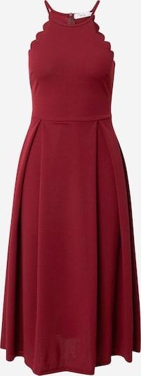WAL G. Šaty - vínově červená, Produkt