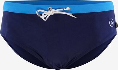 bugatti Badehose ' Birk ' in blau / navy, Produktansicht