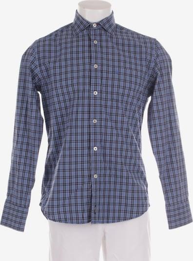 Marc O'Polo Freizeithemd in S in dunkelblau, Produktansicht