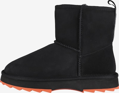 EMU AUSTRALIA Winterboot 'Sharky Mini' in schwarz, Produktansicht