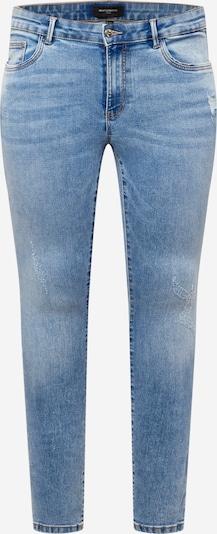 ONLY Carmakoma Jeans 'Sally' in blue denim, Produktansicht