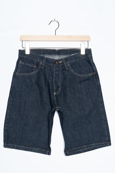 WRANGLER Jeansshorts in 30 in dunkelblau, Produktansicht