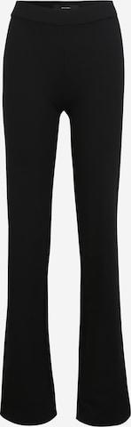 Vero Moda Tall Hose 'Kammie' in Schwarz