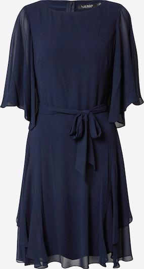 Lauren Ralph Lauren Obleka 'MANDIE' | mornarska barva, Prikaz izdelka