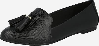 ALDO Ballerina  'AFIEDIA' in schwarz, Produktansicht