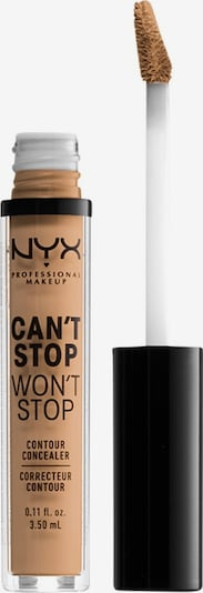 NYX Professional Makeup Concealer 'Can't Stop Won't Stop' in Beige, Item view