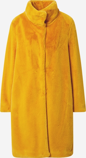 s.Oliver Manteau d'hiver en jaune, Vue avec produit
