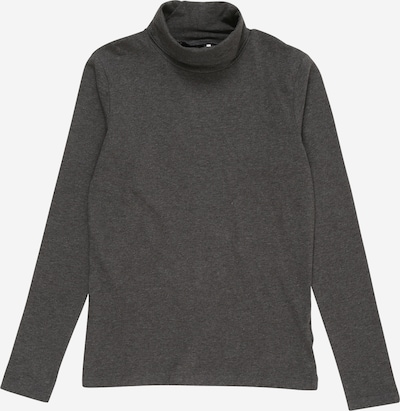NAME IT Shirt 'VIGGO' in dunkelgrau, Produktansicht