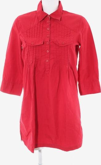 lykkelig Blusenkleid in S in rot, Produktansicht
