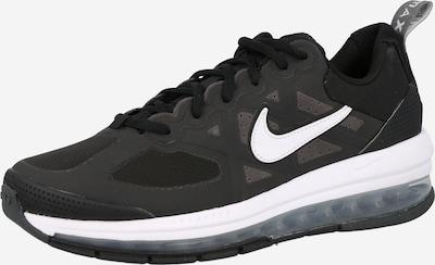 Nike Sportswear Sneaker 'GENOME' in dunkelgrau / schwarz / weiß, Produktansicht