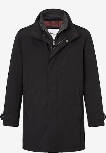 S4 Jackets Outdoorjacke in schwarz, Produktansicht